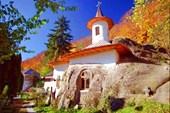 монастырь Намаешти
