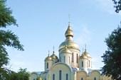 Михайловский кафедральный собор