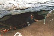 Пещера Кургазакская
