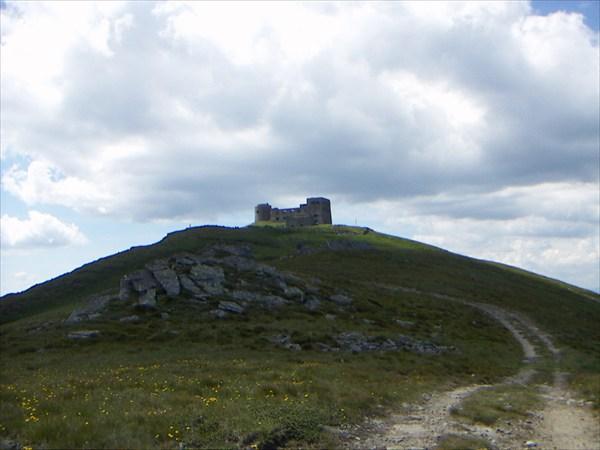 Вид на Обсерваторию