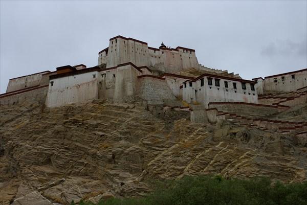 Форт Гьянтце