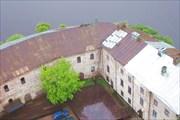 С высоты башни св. Олафа