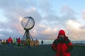 09.06 Нордкап - Северная точка Европы