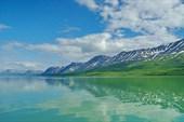 Озеро Лама. Заброска