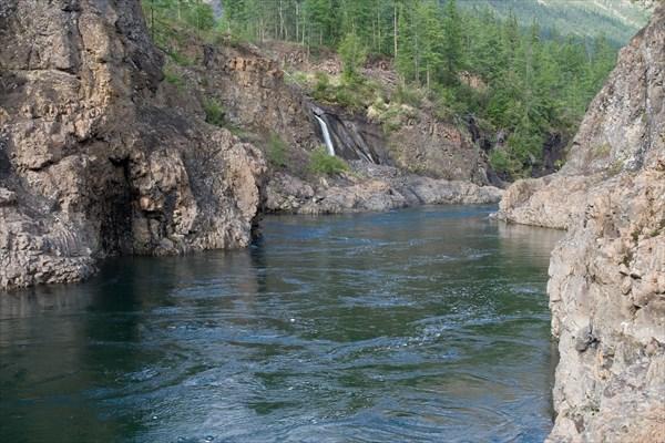Вода Иркингды