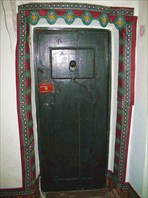 дверь в номер
