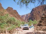 каньон Dhur