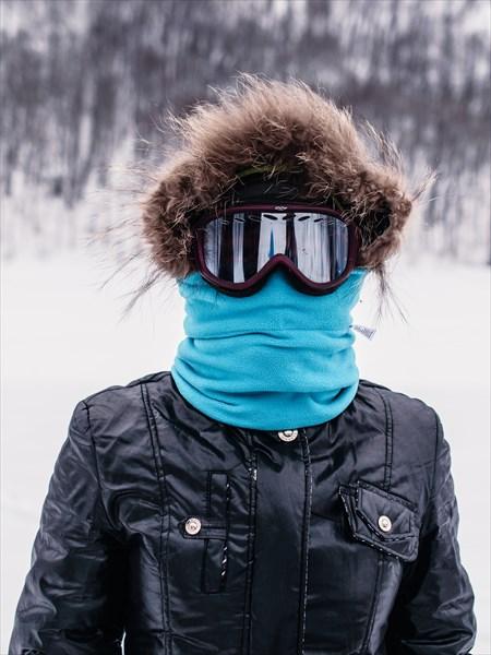 На самом деле было не холодно