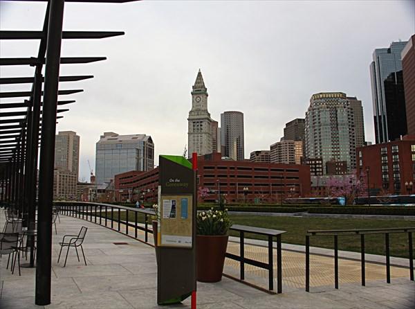 069-Бостон
