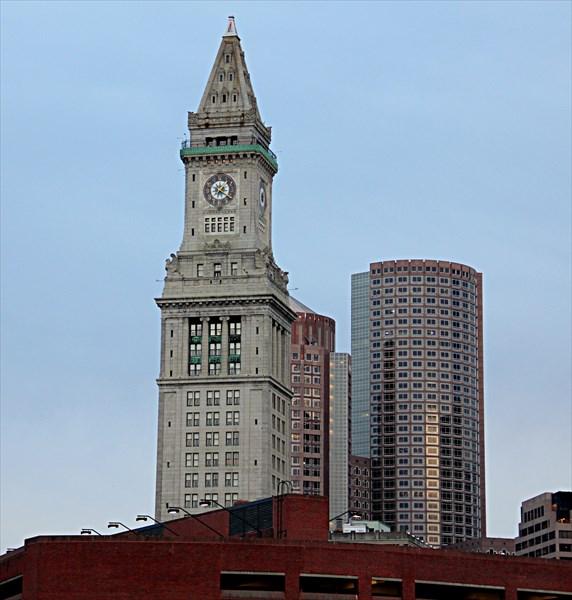 090-Бостон