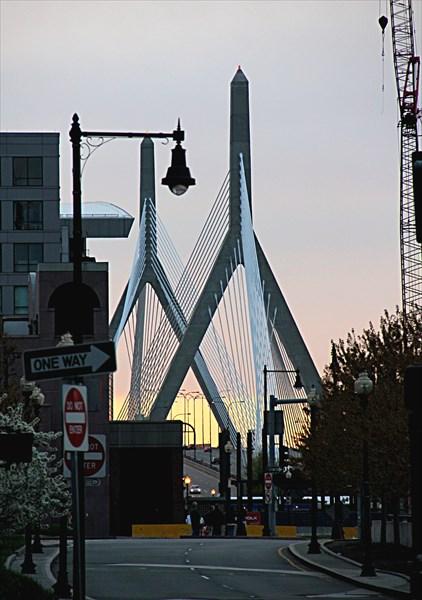 092-Бостон
