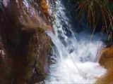 Водопад Ручейный