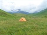 Одиночество в горах