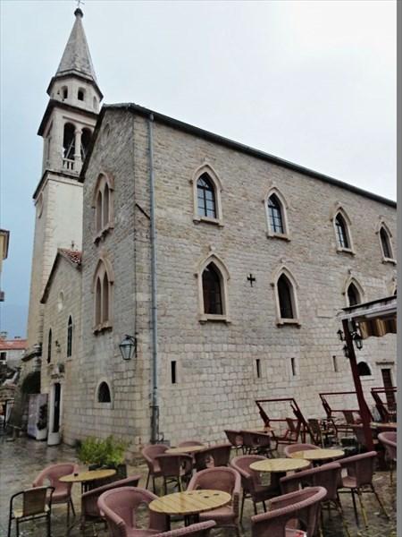 Церковь св.Иоанна
