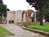 Бечичи. Церковь Фомы Апостола.