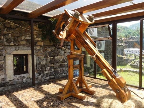 Музей осадных орудий