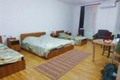 В хостеле `Лион`