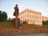 №2. Г. Архангельск; Лагерь в п. Лапоминка.