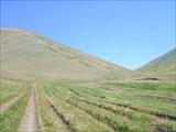 DSCN4034. Подъём на перевал Бугузун.