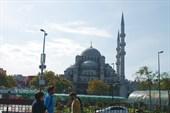 Новая мечеть Валиде? Султа?н