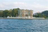 Дворец Гексу