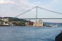 Прогулка на кораблике по Босфору