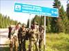 на фото: Экспедиция 9 июля 2012 - 385