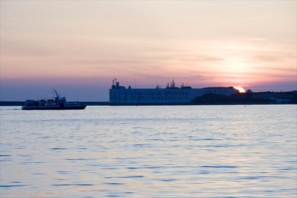 До новых встреч, Севастополь!