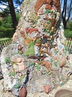 Faries Tree (Дерево Феи)