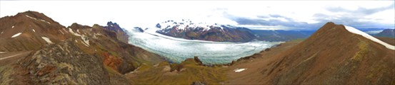 Skaftafell_panorama_1