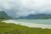 Пляж Ramberg