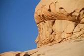 Взгляд бедуина через плечо