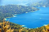 06 Great Walk вокруг озера Waikaremoana