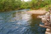 Река Мал.Каменушка...