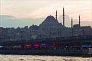 Мечеть Suleymaniye