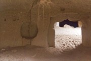 Скальные церкви Ихлары