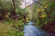 Река Мелендиз