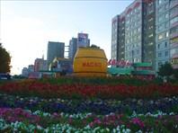 Масло-город Вологда