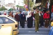 в центре Дамаска