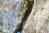 Вход в Cueva del Toro