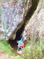 Alcudia de Veo, cueva del Toro