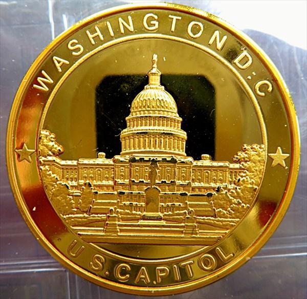 008-Медаль-Капитолий