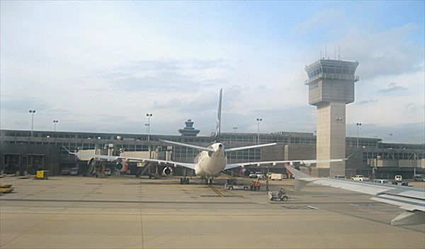 014-Аэропорт