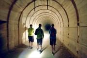 Коридоры бункера
