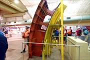 Срез подводной лодки