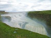 Две недели вокруг Исландии