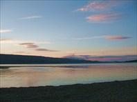 Озеро Легуринн (Logurinn)