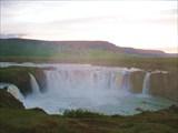 Водопад Богов - Годофосс.(Godafoss)
