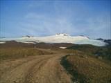Едем к леднику Снэфельдсйокулл (Sn?fellsjokull).