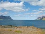 Фьорды Исландии